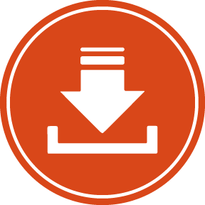 Orange Button logo